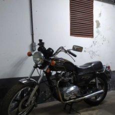 Motos: VENDO 2 MOTOS TRIUMPH BONNEVILLE T140D SPECIAL.. Lote 244597300