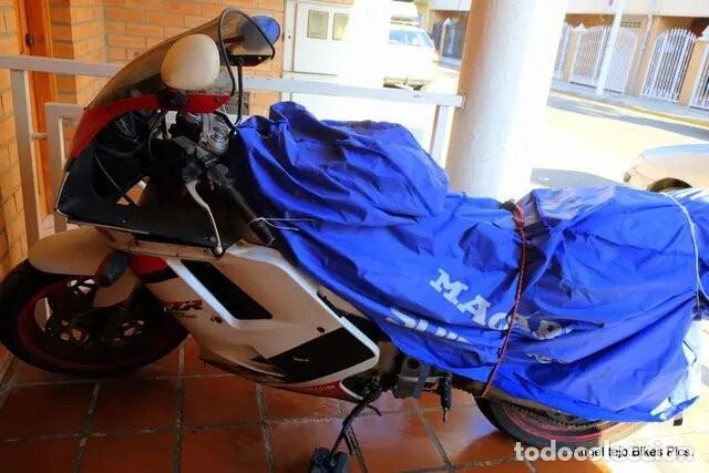 Motos: Moto clásica.1992.Yamaha FZR 1000.Fazer. - Foto 10 - 245559790