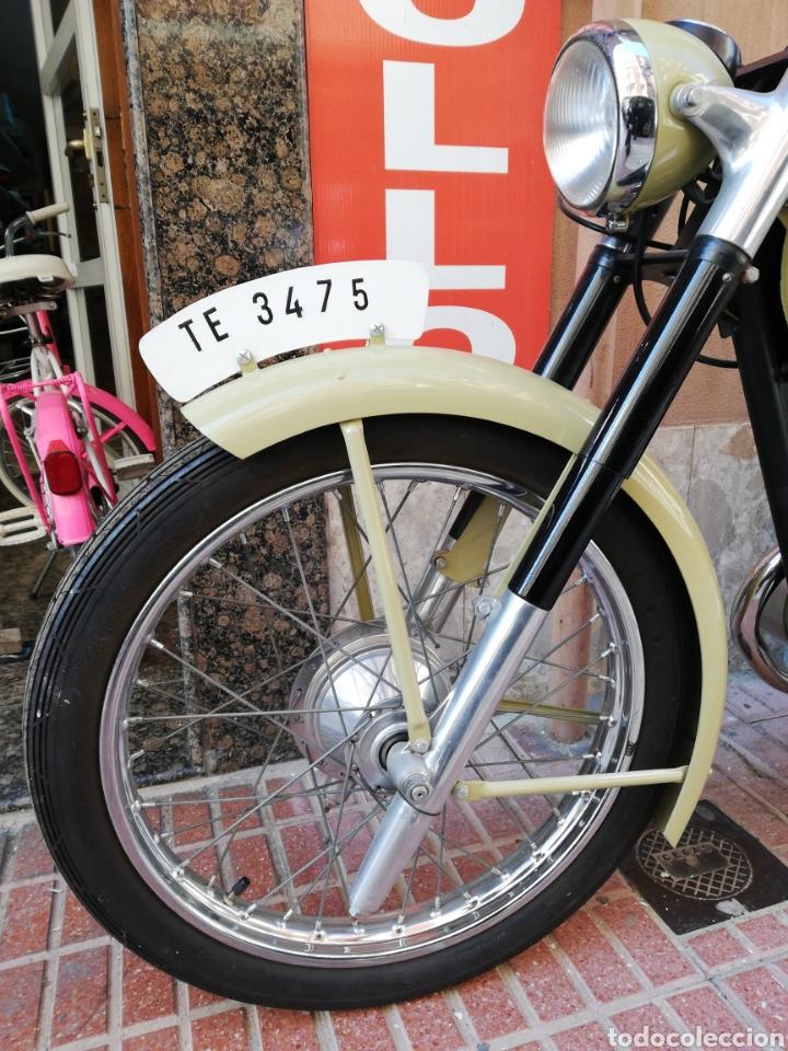 Motos: Montesa brío 81 año 1957 - Foto 2 - 247472435
