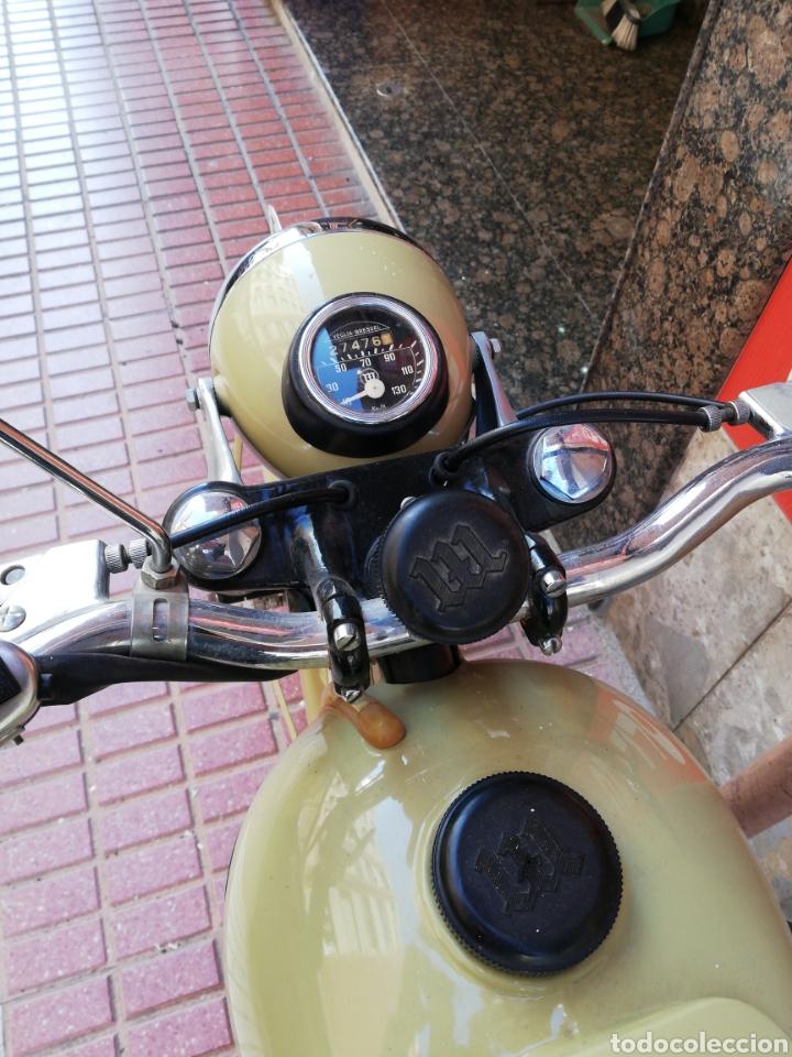 Motos: Montesa brío 81 año 1957 - Foto 3 - 247472435