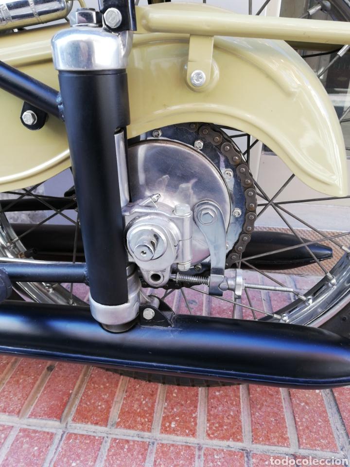 Motos: Montesa brío 81 año 1957 - Foto 4 - 247472435