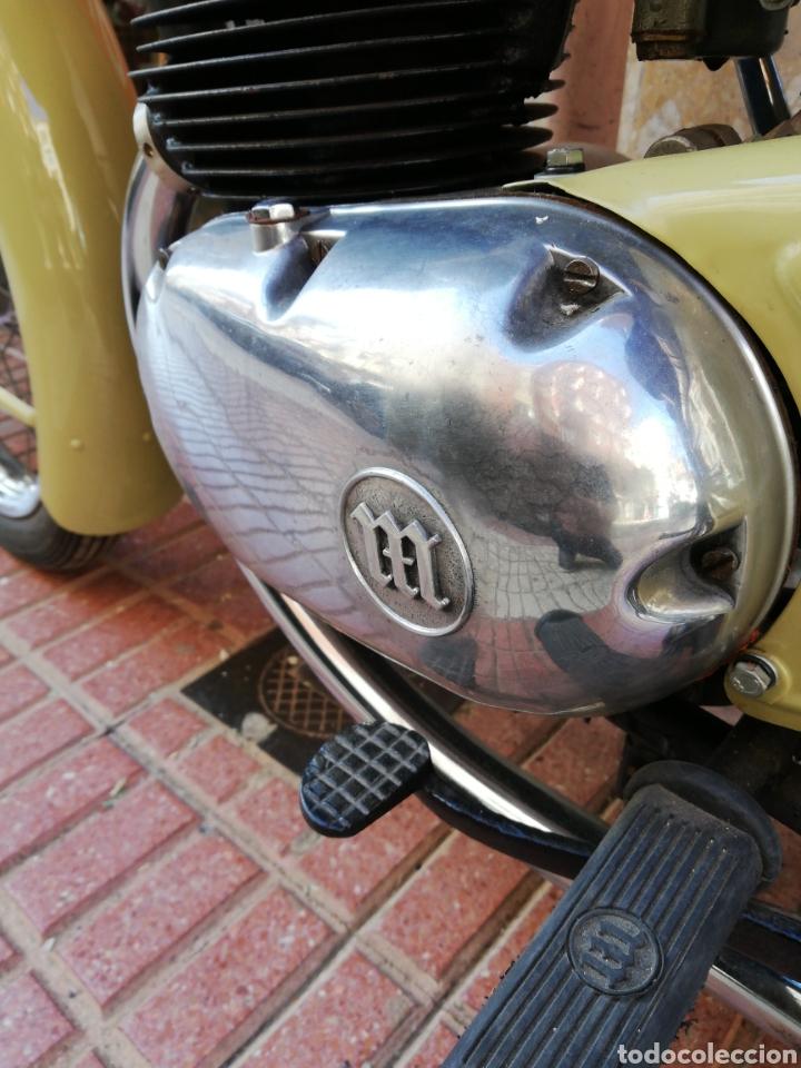 Motos: Montesa brío 81 año 1957 - Foto 5 - 247472435