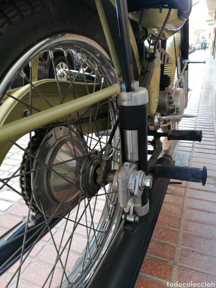 Motos: Montesa brío 81 año 1957 - Foto 6 - 247472435