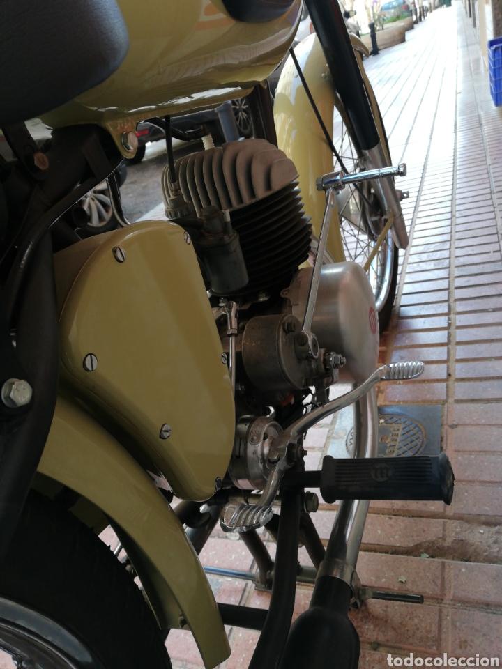Motos: Montesa brío 81 año 1957 - Foto 7 - 247472435