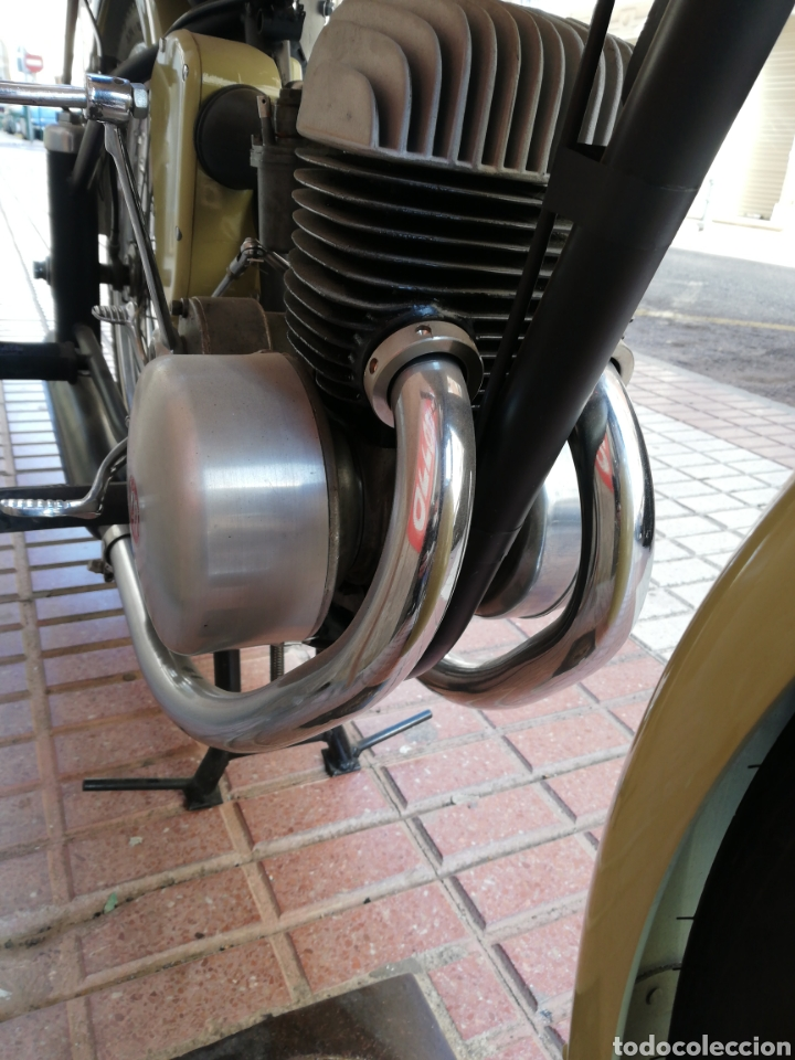 Motos: Montesa brío 81 año 1957 - Foto 11 - 247472435