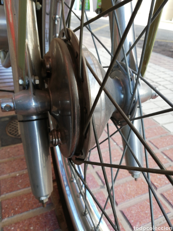 Motos: Montesa brío 81 año 1957 - Foto 12 - 247472435
