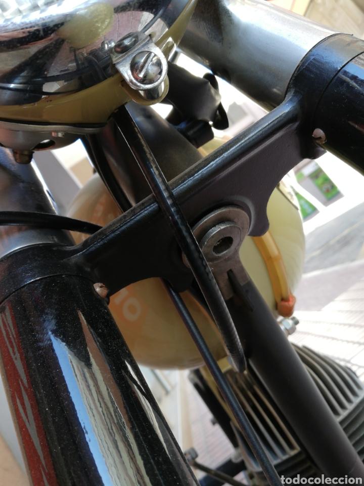 Motos: Montesa brío 81 año 1957 - Foto 14 - 247472435