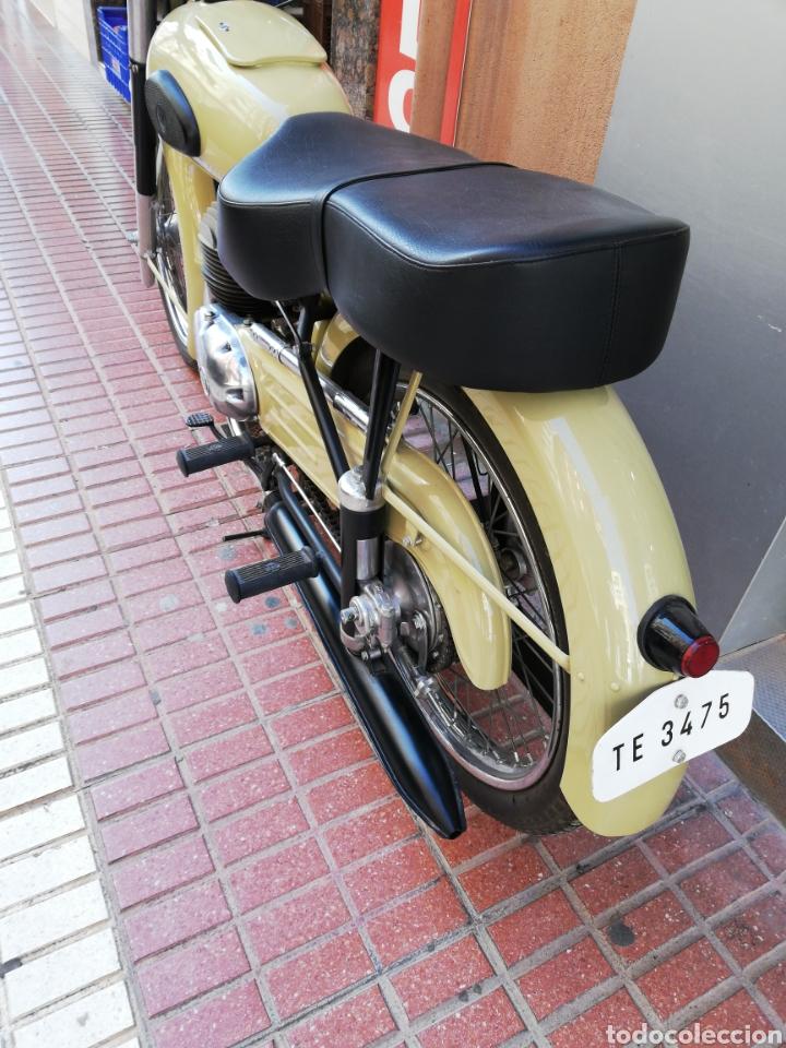 Motos: Montesa brío 81 año 1957 - Foto 17 - 247472435