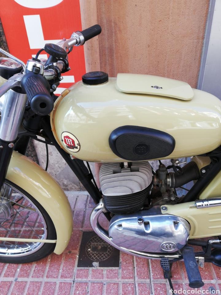 Motos: Montesa brío 81 año 1957 - Foto 19 - 247472435