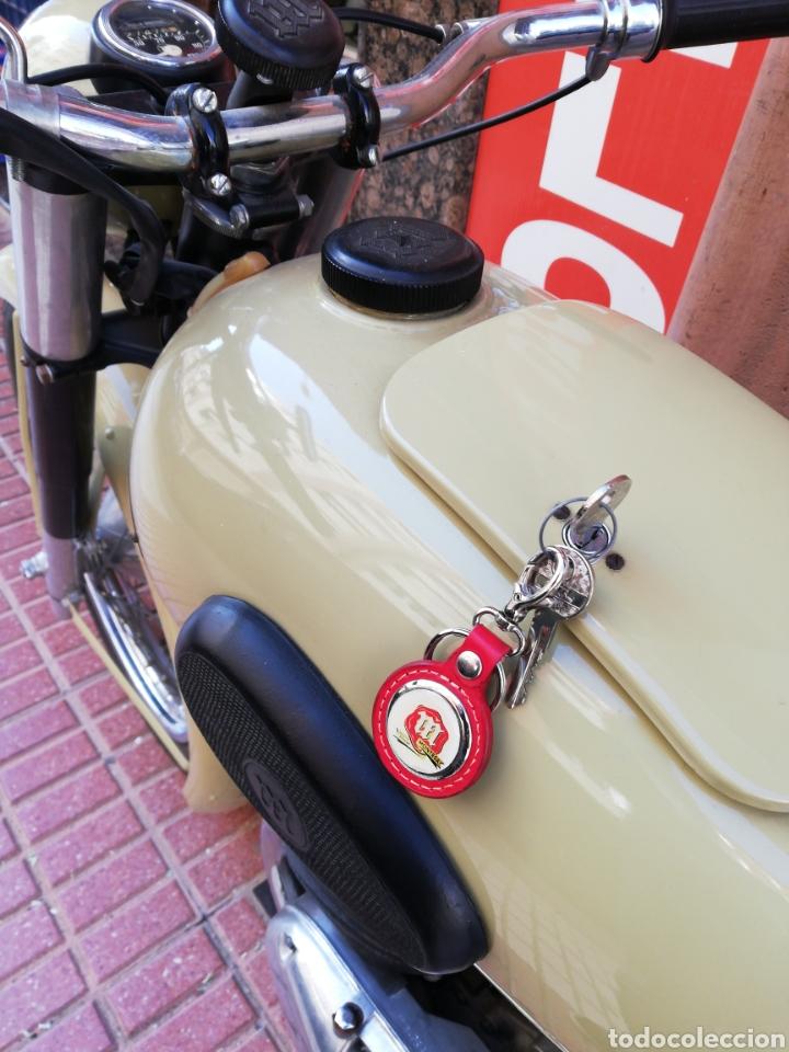 Motos: Montesa brío 81 año 1957 - Foto 22 - 247472435