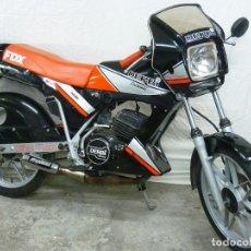 Motos: CICLOMOTOR DERBI FDX.. Lote 252343425