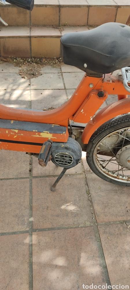 Motos: Vespino T. Sin documentación. Para restaurar.ver fotos - Foto 3 - 253639655