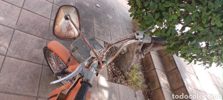 Motos: Vespino T. Sin documentación. Para restaurar.ver fotos - Foto 9 - 253639655