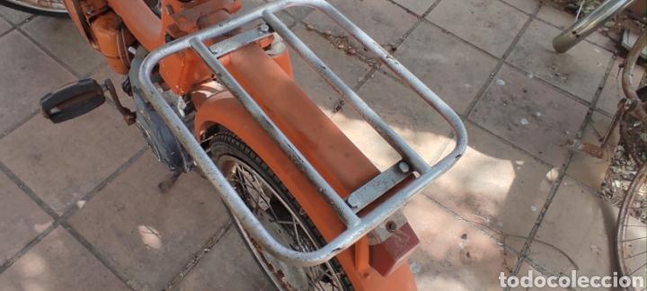 Motos: Vespino T. Sin documentación. Para restaurar.ver fotos - Foto 12 - 253639655