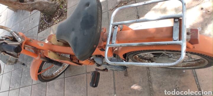 Motos: Vespino T. Sin documentación. Para restaurar.ver fotos - Foto 13 - 253639655