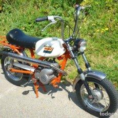 Motos: DUCATI MINI 3. Lote 254372675