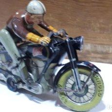 Motos: MOTO ALEMANA. Lote 255404845