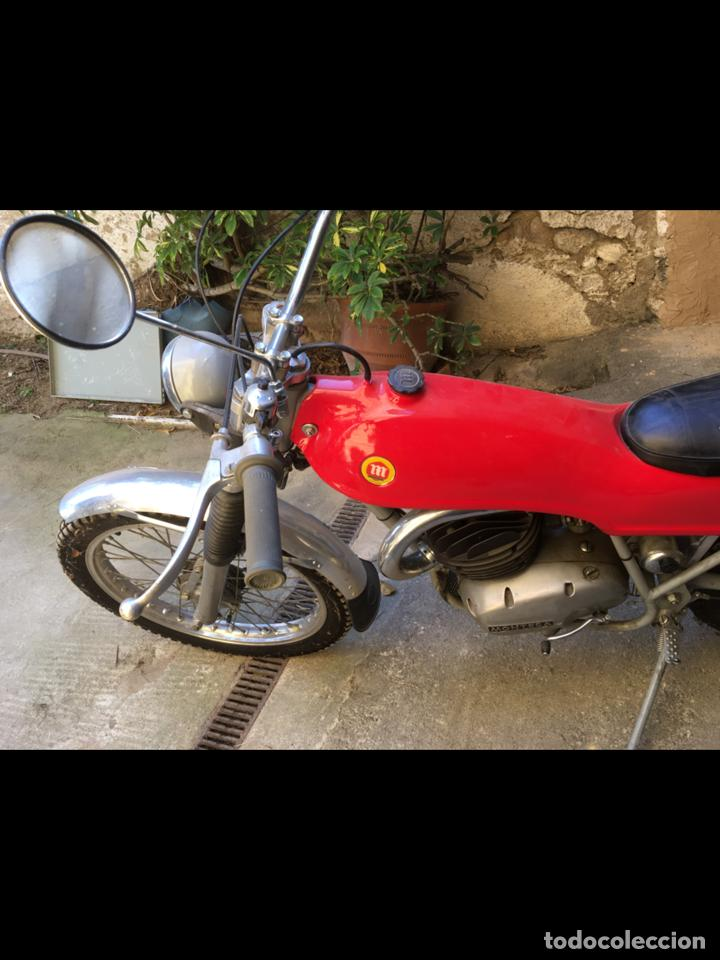 Motos: Moto Montesa Cota 247 con documentacion - Foto 2 - 255598940