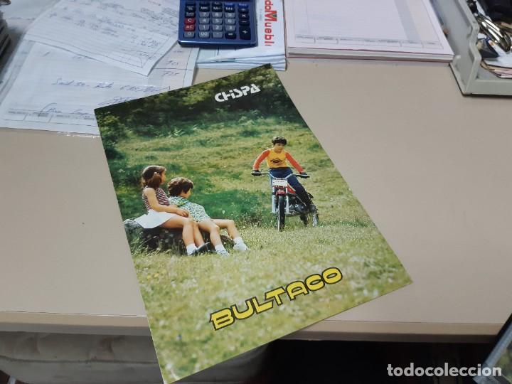 Motos: OSSA YANKEE CATALOGO ORIGINAL - Foto 6 - 257348185