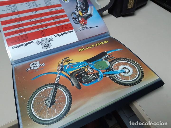 Motos: OSSA YANKEE CATALOGO ORIGINAL - Foto 7 - 257348185