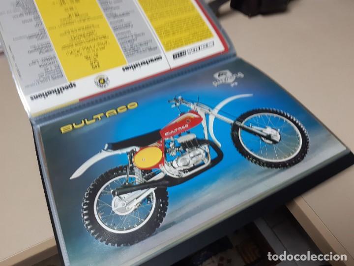 Motos: OSSA YANKEE CATALOGO ORIGINAL - Foto 8 - 257348185