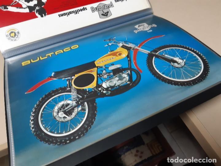 Motos: OSSA YANKEE CATALOGO ORIGINAL - Foto 10 - 257348185