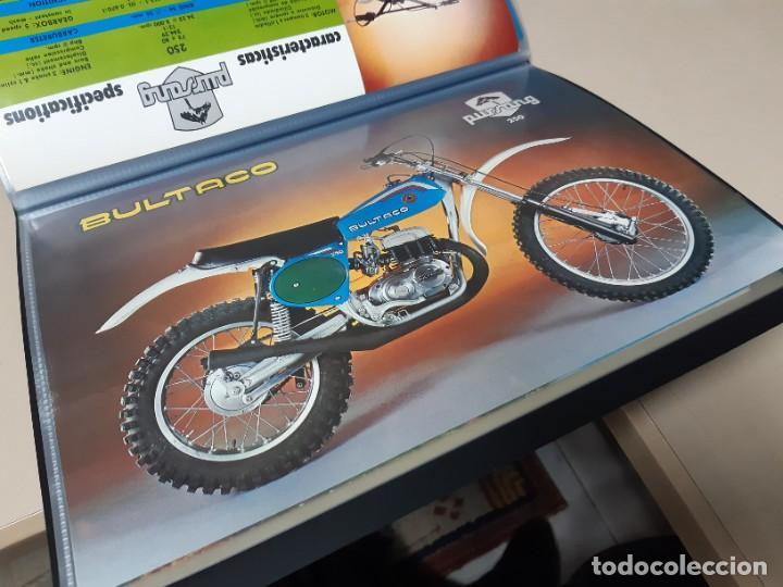 Motos: OSSA YANKEE CATALOGO ORIGINAL - Foto 11 - 257348185