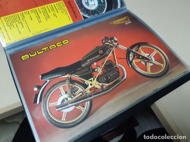Motos: OSSA YANKEE CATALOGO ORIGINAL - Foto 12 - 257348185