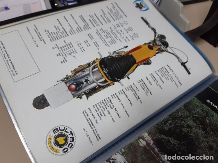 Motos: OSSA YANKEE CATALOGO ORIGINAL - Foto 13 - 257348185