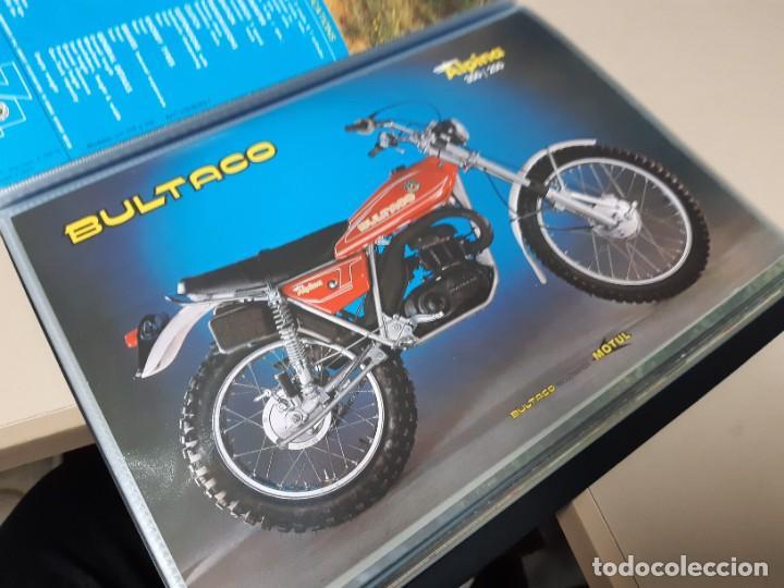 Motos: OSSA YANKEE CATALOGO ORIGINAL - Foto 14 - 257348185