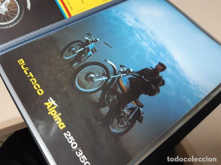 Motos: OSSA YANKEE CATALOGO ORIGINAL - Foto 15 - 257348185