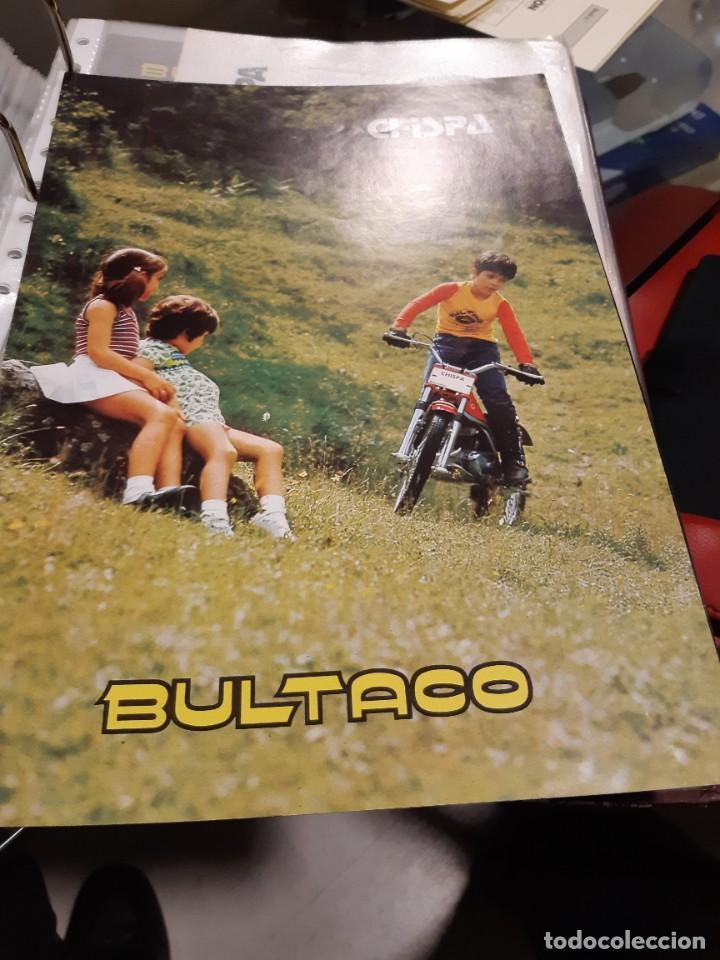 Motos: OSSA YANKEE CATALOGO ORIGINAL - Foto 20 - 257348185