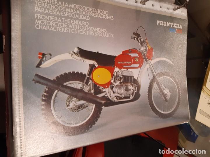 Motos: OSSA YANKEE CATALOGO ORIGINAL - Foto 22 - 257348185