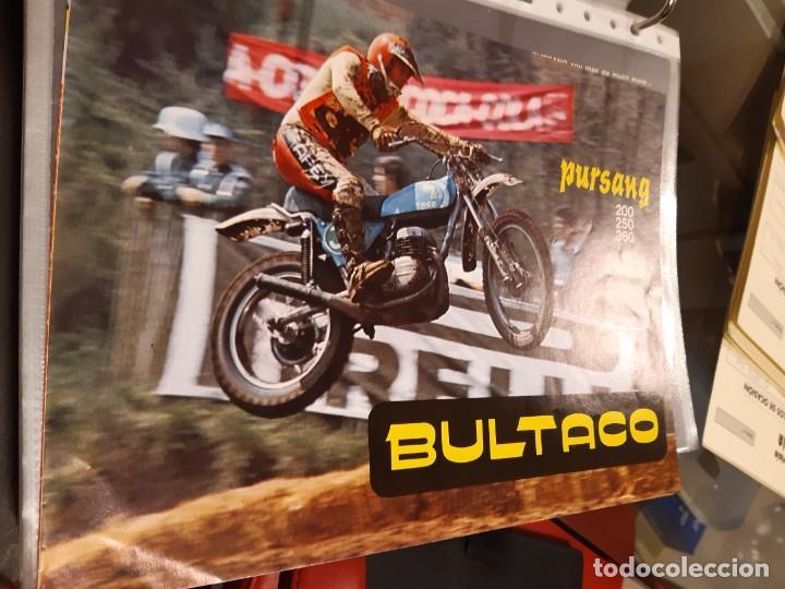 Motos: OSSA YANKEE CATALOGO ORIGINAL - Foto 23 - 257348185