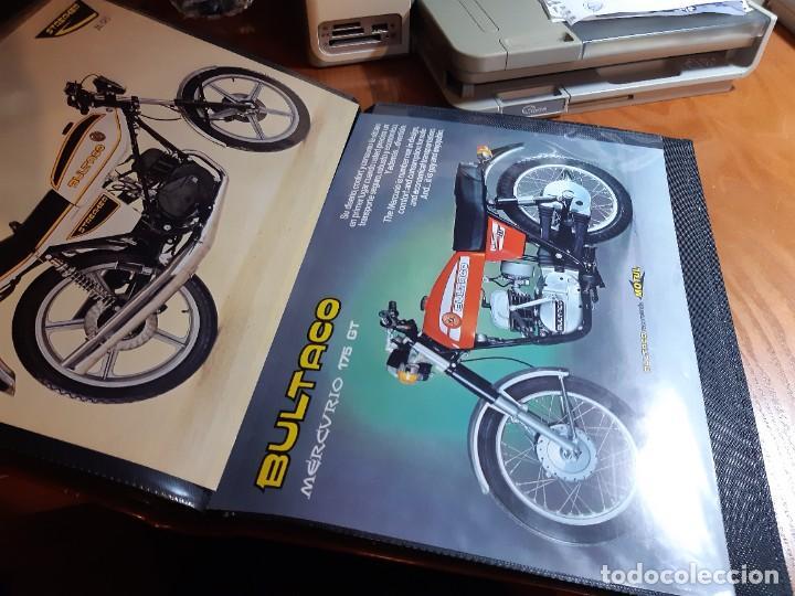 Motos: OSSA YANKEE CATALOGO ORIGINAL - Foto 25 - 257348185