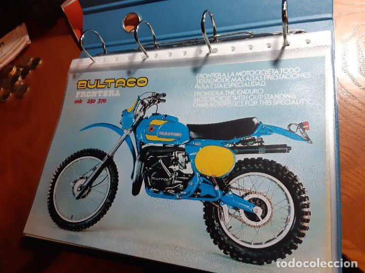 Motos: OSSA YANKEE CATALOGO ORIGINAL - Foto 26 - 257348185