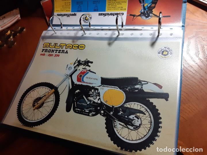 Motos: OSSA YANKEE CATALOGO ORIGINAL - Foto 27 - 257348185