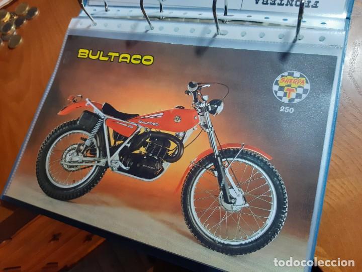 Motos: OSSA YANKEE CATALOGO ORIGINAL - Foto 28 - 257348185