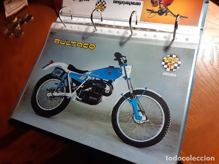 Motos: OSSA YANKEE CATALOGO ORIGINAL - Foto 29 - 257348185