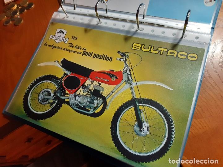 Motos: OSSA YANKEE CATALOGO ORIGINAL - Foto 30 - 257348185