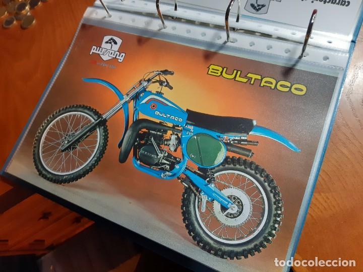 Motos: OSSA YANKEE CATALOGO ORIGINAL - Foto 31 - 257348185