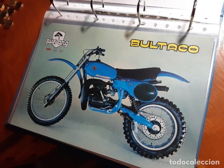 Motos: OSSA YANKEE CATALOGO ORIGINAL - Foto 32 - 257348185