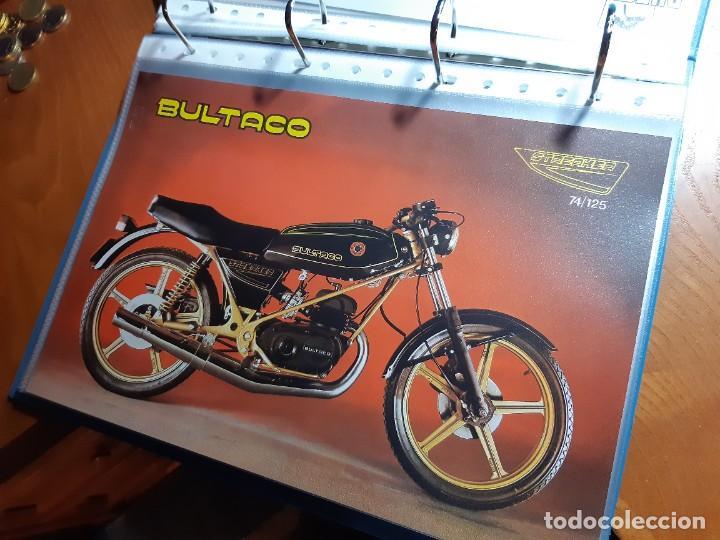 Motos: OSSA YANKEE CATALOGO ORIGINAL - Foto 33 - 257348185
