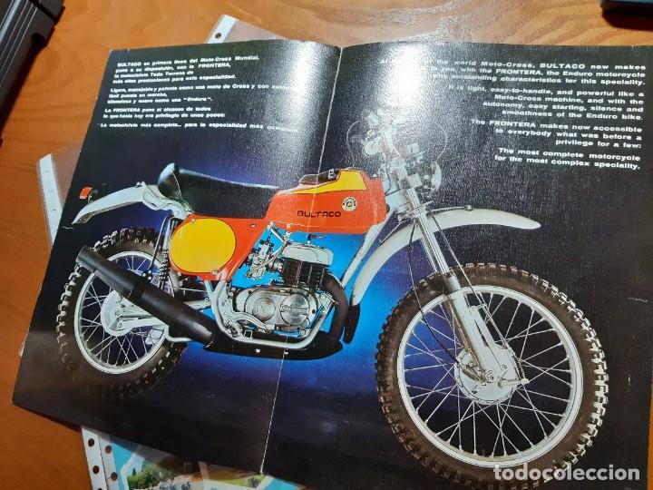 Motos: OSSA YANKEE CATALOGO ORIGINAL - Foto 35 - 257348185