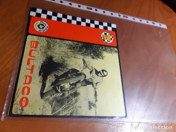 Motos: OSSA YANKEE CATALOGO ORIGINAL - Foto 37 - 257348185
