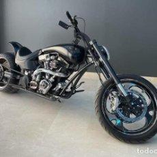 Motos: AIR DRIVE BY HARLEY DAVIDSON 2010. Lote 260052695