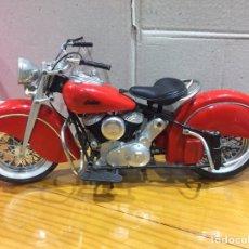 Motos: MOTO INDIAN CHIEF 1998. Lote 260808045