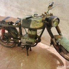 Motos: MOTO OSSA 160 GT. 1970. Lote 261222345
