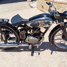 Motos: LUBE 125CC. Lote 266335013