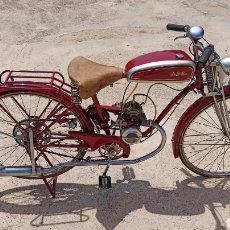 Motos: ASB MOD. A72. Lote 266453753